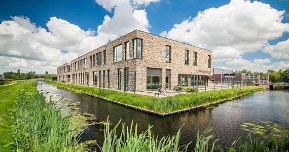 Architectuurfotografie Waddinxveen