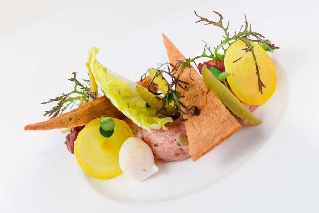 Foodfotografie Paviljoen de Witte