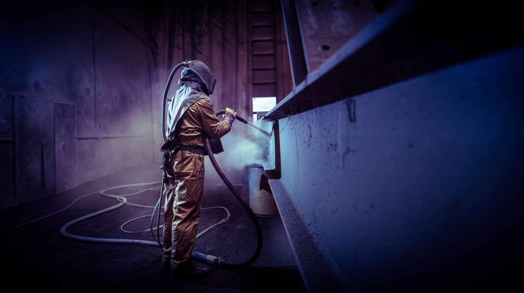 bedrijfsfotograaf industriële Fotografie Rob Lamping